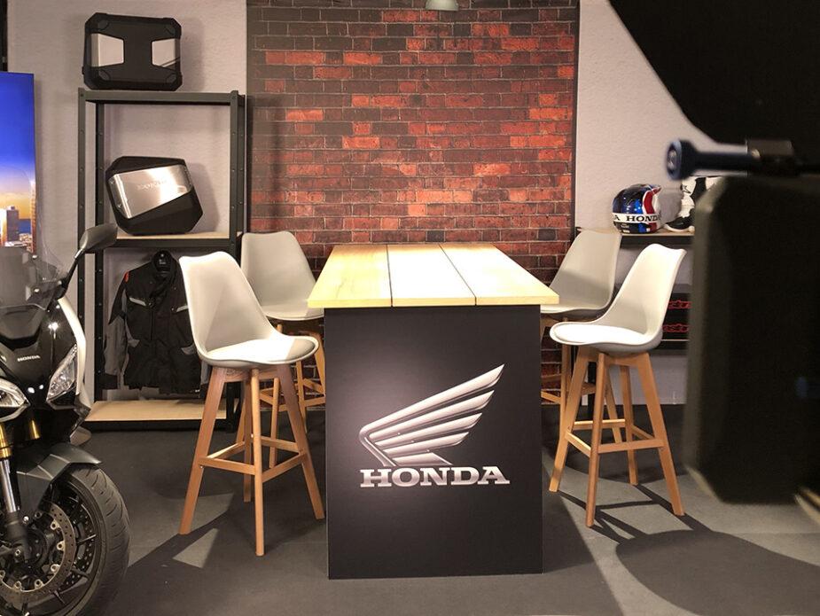 Lanzamientos Honda 2021