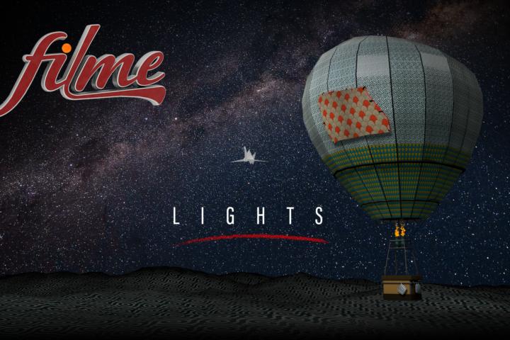 Lights by Filme